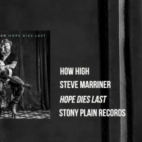 Steve Marriner Raises A Ruckus On How High