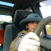 Larissa Tandy | Drive: Exclusive Video Premiere
