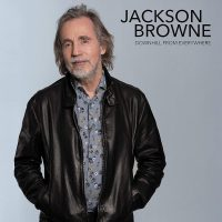 Albums Of The Week: Jackson Browne | Downhill From Everywhere