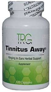 tinnitus away