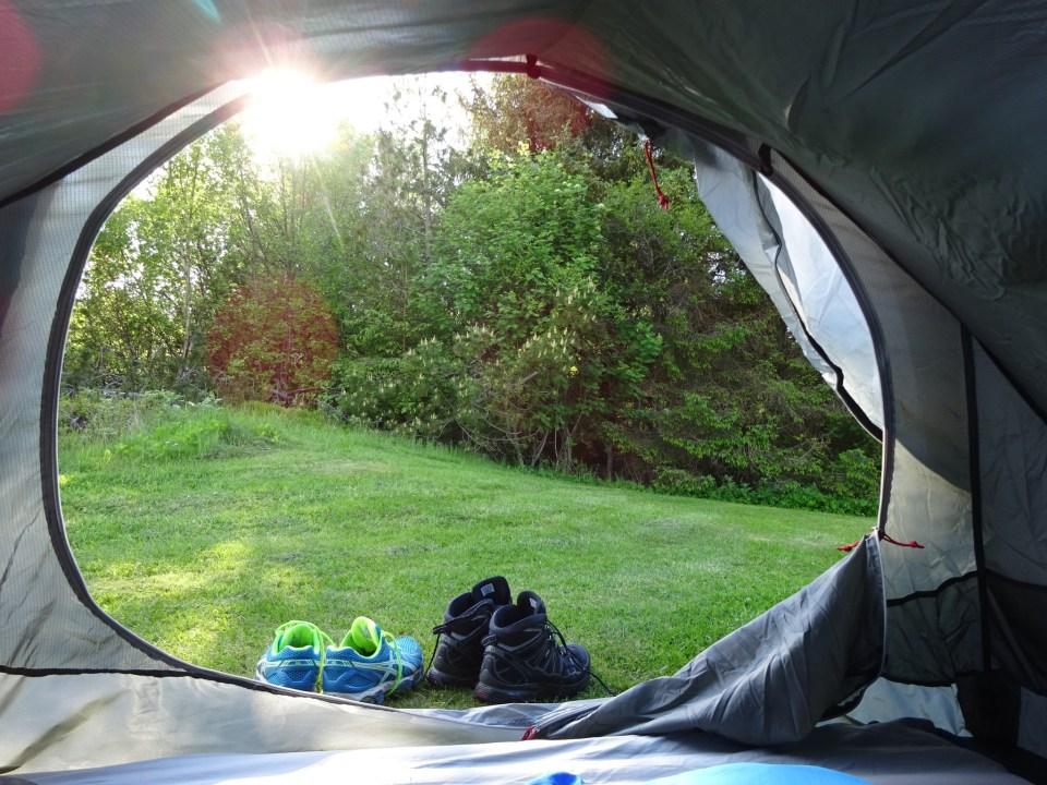 Atlanten Camping Kristiansund
