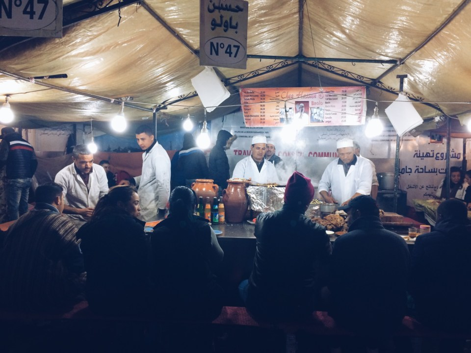 Marokko_Marrakech
