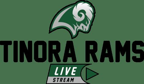 TINORA RAMS LIVE STREAM logo