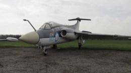 Blackburn Buccaneer Strike/Recon Aircraft