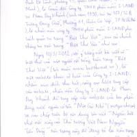 Cải chính thông tin về ngôi biệt thự của Thủ tướng Nguyễn Tấn Dũng