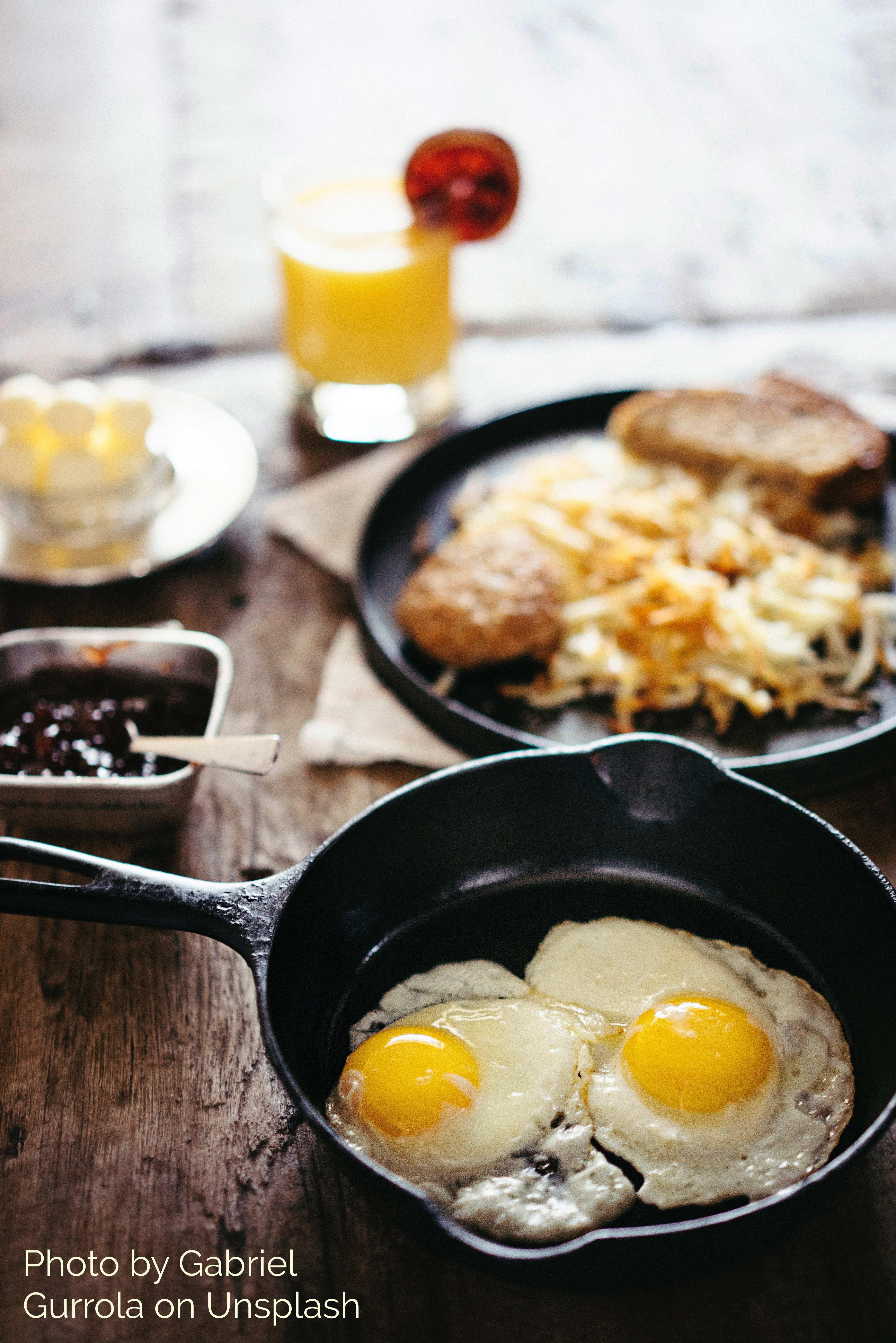 Chef's Breakfast Special