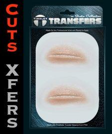 Cut Transfers