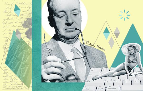 vladimir nabokov, escritores rusos, escritores y sitios web, escritores, sitios web para escritores