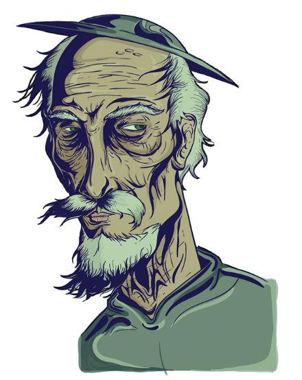 Para escribir no importa la edad, edad, escritores, escritores viejos, escritores jóvenes