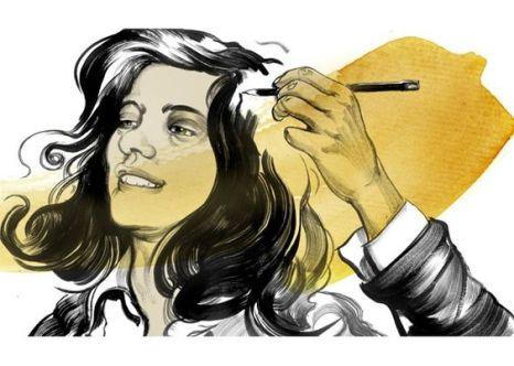 diario, escribir un diario, Virginia Woolf, Thoreau, Susan Sontag, Emerson, Anaïs Nin, Sylvia Plath, escribir