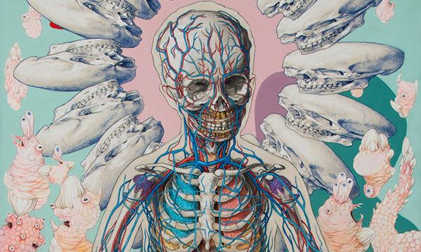 Escritura peligrosa, escritores peligrosos, Chuck Palahniuk, escribir con el corazón, dolor, los escritores y el dolor