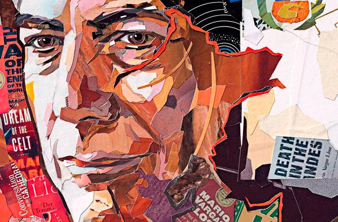 Mario Vargas Llosa, Stephen King, Chimamanda Adichie, Fraçoise Sagan, Ethel Krauze, Anaïs Nin, Roald Dahl, Ernest Hemingway, Edgar Allan Poe, Alberto Chimal, Julio Cortázar, Umberto Eco, T.S. Eliot, Neil Gaiman, consejos de escritores, tinta chida