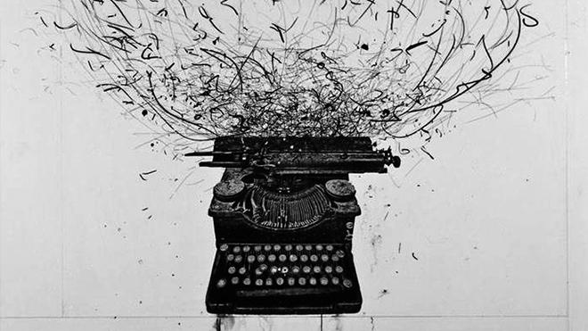 Primer concurso literario de Tinta Chida