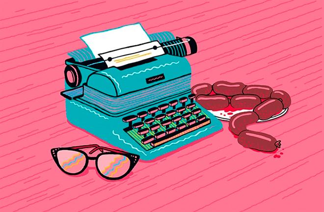 Autocorrección o cómo acabar un texto, de verdad, hasta el final