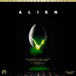 #5 Alien (Custom)