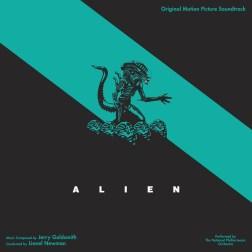 #14 Alien (Custom)