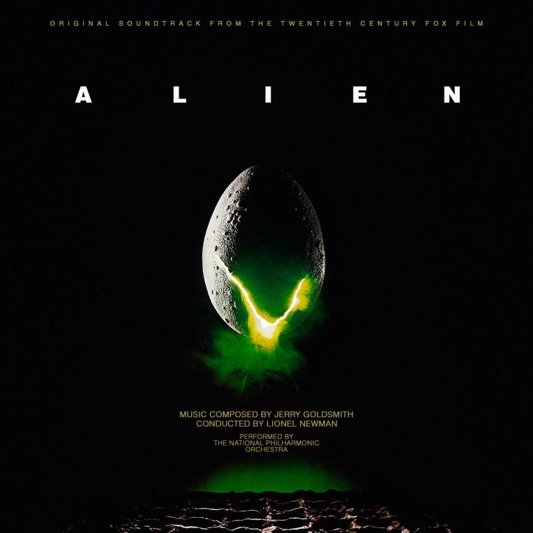 #1 Alien (Custom)