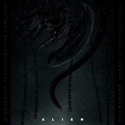 #6 Alien (Custom)