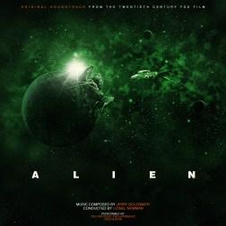 #10 Alien (Custom)