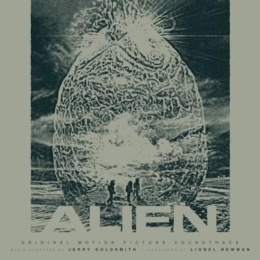 #16 Alien (Custom)