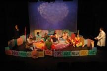 Rosalie, William, Jane, Donald, et les autres (2005)