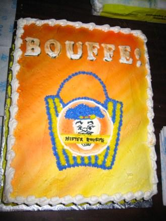 (BOUFFE, 2010)