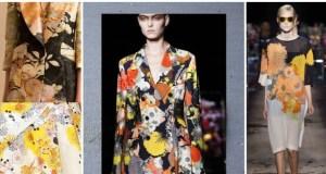 tinte Sublimacion textil otoño