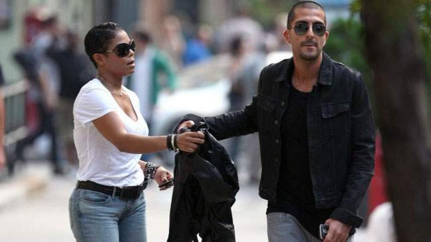 Janet and Wissam split months after new baby arrives!
