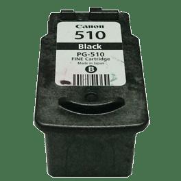 tinteiro-vazio-canon-PG-510