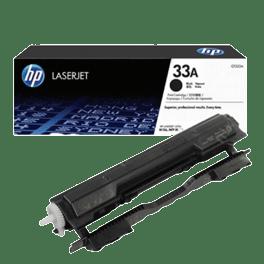HP-CF233A-(33A)