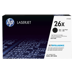 Toner-Vazio-Original-HP-CF226X-26X