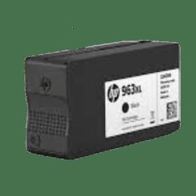 tinteiro vazio HP 3JA30AE 963XL Preto HY