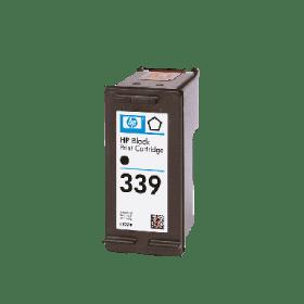 tinteiro vazio HP C8767E 339
