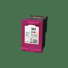 tinteiro vazio HP CH562EE 301 CL Reciclado CH564EE 301XL CL Reciclado