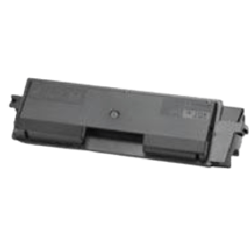 toner vazio kyocera TK 580 Preto