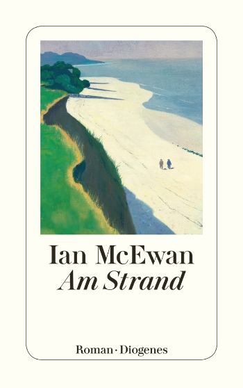 Cover Ian McEwan Am Strand