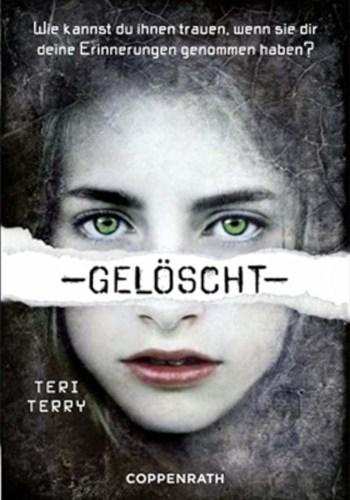 Teri Terry Gelöscht