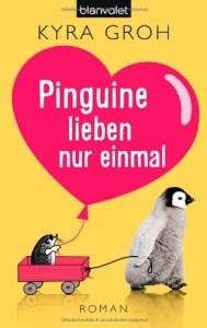 Cover Pinguine lieben nur einmal