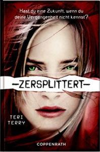 Teri Terry Zersplittert