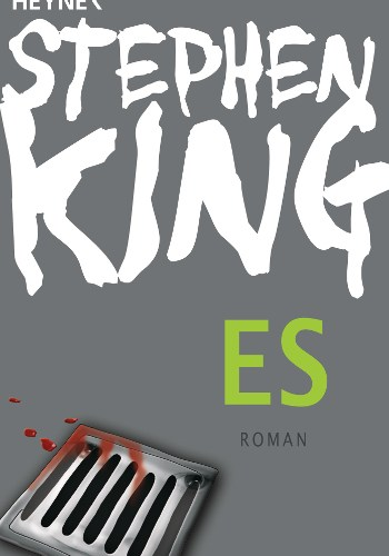 Cover Stephen King Es Neuübersetzung