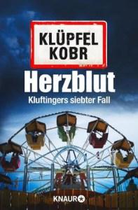 Klüpfel und Kobs Kommissar Kluftinger Cover Herzblut