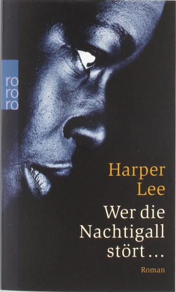 Cover Harper Lee Wer die Nachtigall stört