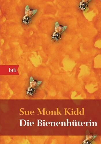 Cover die bienenhüterin