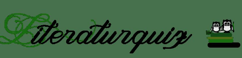 Literaturquiz-Logo