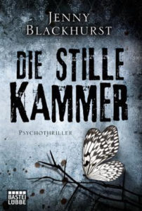 Cover Die stille Kammer