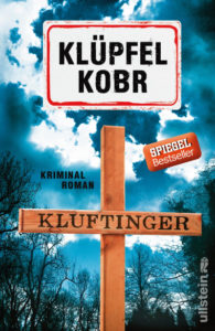 Cover Kluftinger