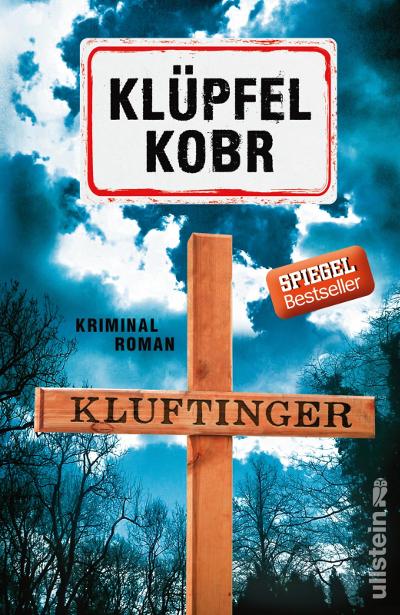Cover Kluftinger