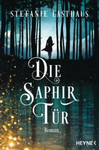 Cover Die Saphirtür