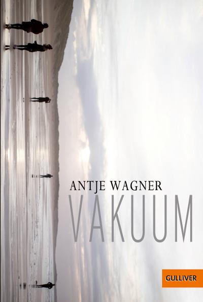 Cover Vakuum Antje Wagner