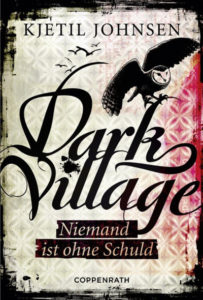 Cover Dark Village